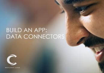 BuildAnApp-DataConnectors